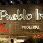 Sonoma, CA:  El Pueblo Inn Review