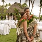 Fiji Islands:  Romantic Dream Wedding Packages