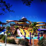 Raging Waters, San Jose: Waterpark Review