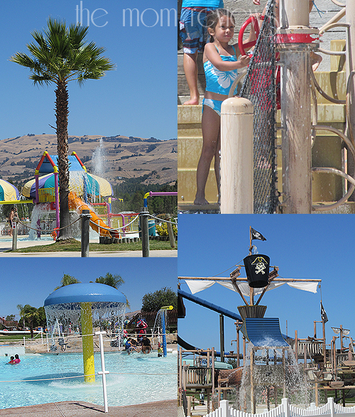 Raging Waters, San Jose: Waterpark Review
