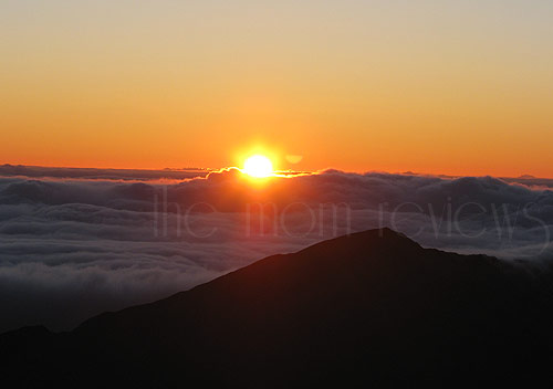 Maui Photography, Sunrise at Haleakala, Haleakala in Maui, #Maui, #Hawaii, Sunrise in Hawaii