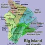 Visiting the Big Island of Hawaii: Our Itinerary