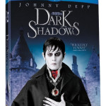 Johnny Depp in Dark Shadows: Cool Movie App