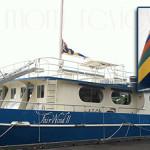 Kona, Hawaii:  Fair Wind II Afternoon Snorkel Cruise