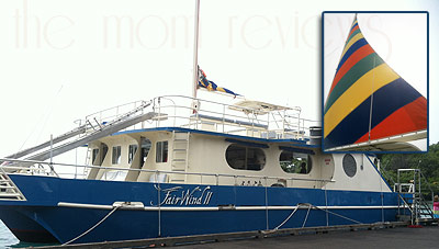 Kona, Hawaii, Fair Wind II Afternoon Snorkel Cruise, Cruise Kona, Hawaii Cruises, Big Island Cruises, #BigIsland, #Hawaii
