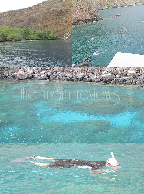 Island Hoping Cruises Hawaii