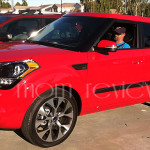 2013 Kia Soul Review, Hamsters Not Included