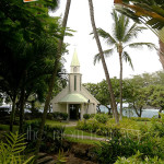 Kona, Hawaii Photography:  Signs of Love