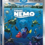 Finding Nemo Puzzles and Games + Video Clips