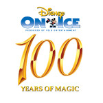 Disney On Ice: 100 Years of Magic Review