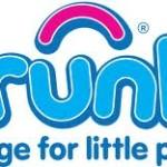 Trunki Kid's Ride-On Luggage