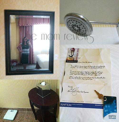 San Francisco: Serrano Hotel Review