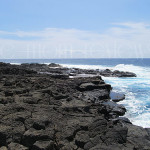 Hawaii Photography:  Ka Lae, the Southernmost Point in US + a Risky Dive
