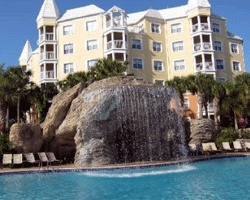 Hilton Grand Vacations Club at SeaWorld-1