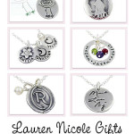 Lauren Nicole Gifts: Child's Artwork Key Chain