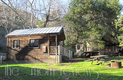 It Is Truly The Comfort Of A Cabin, Yurt, Or Upgraded Canvas Tent With All  The Amenities You Love Of The Great Outdoors. Elcap10