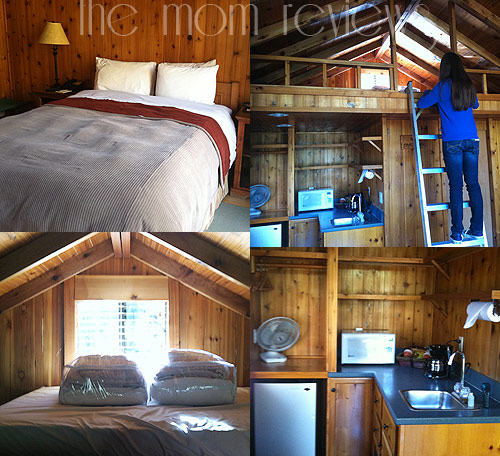 elcap6 & Santa Barbara CA: Glamping at El Capitan Canyon @ElCapCanyon ...