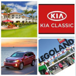 Press Event:  Road Trippin' to Carlsbad #KiaClassic