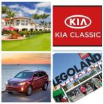 Press Event:  Road Trippin' to Carlsbad #KiaClassic