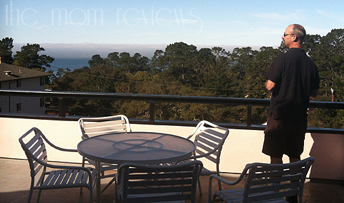 Carmel-by-the-Sea: The Hofsas House Hotel Review