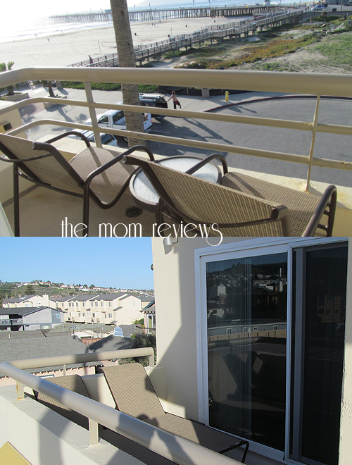 Pismo Beach Ocean-front Lodging: The Sandcastle Inn Review