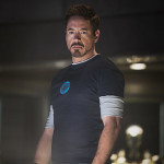 "New Iron Man 3 Clip: ""Nothing Has Been the Same Since New York"" #IronMan3Event"