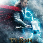 Marvel's Thor: The Dark World Trailer #ThorDarkWorld