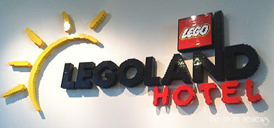 Carlsbad, California: LEGOLAND Hotel Grand Opening and Resort Review