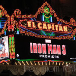 Walking the Red Carpet: My Iron Man 3 Premiere Experience #IronMan3Event