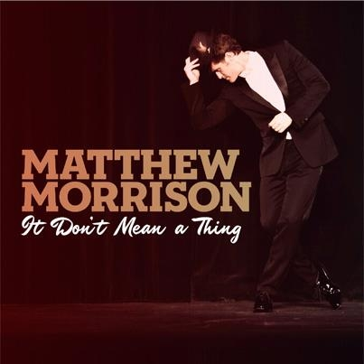Glee's Matthew Morrison Premieres New Single