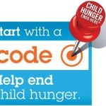 Ways You Can Help End Child Hunger this Summer #ChildHunger