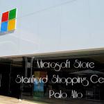 Microsoft Store, Palo Alto Review #GoMicrosoft