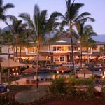 Kauai, Hawaii:  The Westin Princeville Ocean Resort Villas