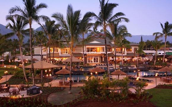 Kauai Hawaii The Westin Princeville Kauaidiscovery