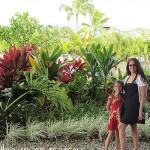 Travel Photography: The Colors of Kauai Flora