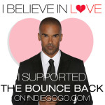 Press Junket:  I'm Meeting Shemar Moore this Weekend! #TheBounceBack