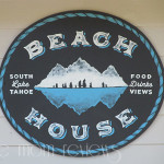 Lake Tahoe:  Lakeside Beach House Restaurant Review