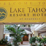 Lake Tahoe Resort Hotel:  4 Doors to Tahoe Tourism