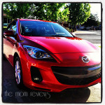 Zoom-Zoom! 2013 Mazda3 Review