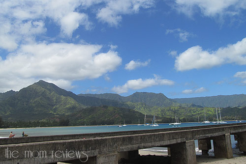 Hanalei Bay, Kauai: Hawaiian Surfing Adventures Experience