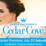Hallmark Channel's New Original Series, Cedar Cove