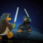 The Force is Strong at Disney's Club Penguin: Star Wars Takeover Event Coming Soon!
