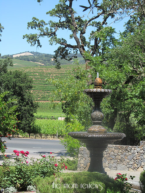 Kenwood Inn and Spa, Sonoma