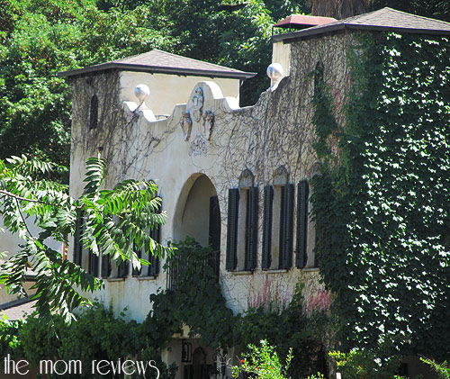 Kenwood Inn and Spa, Sonoma