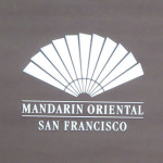 San Francisco: Amazing Views from the Mandarin Oriental Hotel
