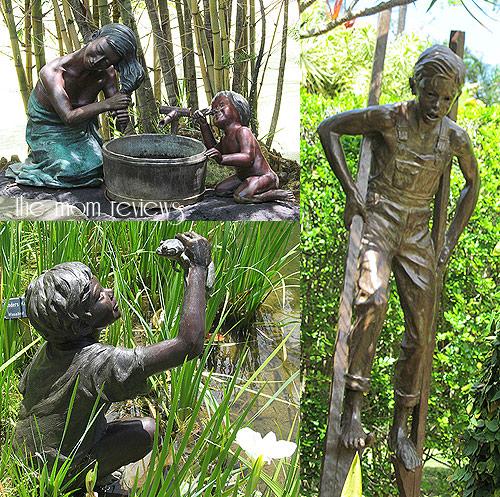 Kauai Culture, Visit Kauai, Kauai, Na Aina Kai Botanical Gardens & Sculpture Park, #Kauai, #Hawaii