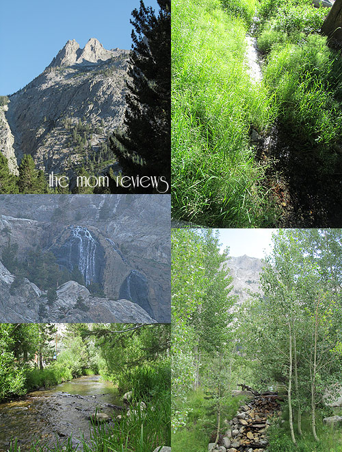 June Lake, CA:  Double Eagle Resort and Spa