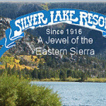 June Lake Loop:  Boating and Kayaking at Silver Lake Resort