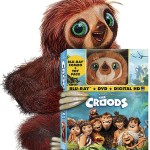 Dreamworks Animation: The Croods Debuts on Digital HD and Blu-ray/DVD