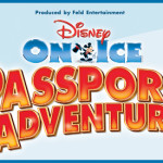 Passport to Adventure:  Disney on Ice Review